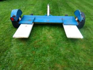 Tow Dolly,With Straps (Amsterdam) $650