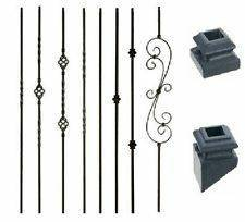 Iron Baluster and Stair Part Spring Sale! (Internet)