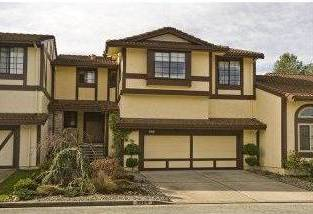 Spacious 3 bedroom, 2.5 bath Attached Single Family Home for Rent (san mateo) $4500 3bd