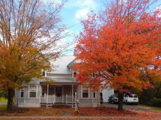 Residental Home and Book Business For Sale in Southern Maine