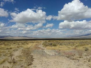 Land for sale Nevada,USA 40 acres near Winnemucca building permitted last parcel