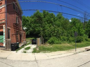 Cincinnati Ohio Commercial Land River Lot Priced to Sell Cash or Payments
