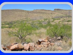 37 ACRES OF AMAZINGLY BEAUTIFUL SOUTHERN ARIZONA LAND~$315 A MONTH