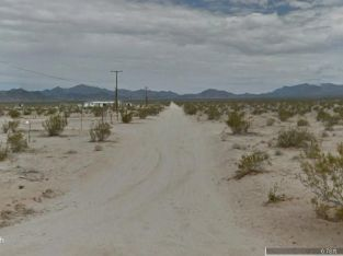2.5 ACRE BUILDING LOT w/ROAD – LUCERNE VALLEY SOUTHERN CALIFORNIA