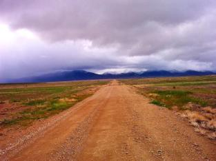 """40 ACRE NEVADA RANCH """"KING'S RIVER VALLEY"""" ONLY $395 DOWN FINANCED @ 0% INTEREST"""