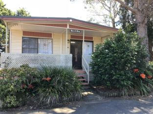 Gerroa NSW holiday house for sale