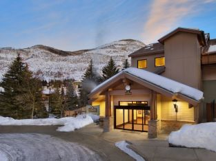 MARRIOTT STREAMSIDE~BIRCH**VAIL, COLORADO**PRIME SKI WEEK~FOR SALE!!