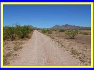 SOUTHERN ARIZONA~SUPERB 5.4 ACRES RANCHETTE (zoned RU-4)~$137 A MONTH!