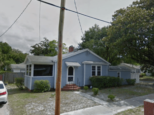 PRE-FORECLOSURE, JACKSONVILLE, FL, NO RESERVE, SINGLE FAMILY HOME, BOOMING AREA