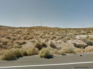 2.15 ACRE LOT (1.35 ACRE NET)  KRAMER JUNCTION SOUTHERN CALIFORNIA
