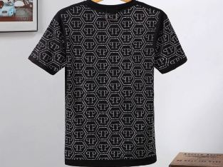 Philipp Plein T Shirt Free Shipping worldwide
