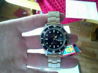 Rolex Submariner Heritage