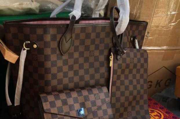 luxury high quality neverfull sets
