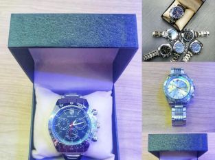 BAISHA quality men watches