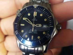 Omega sea master professional james bond