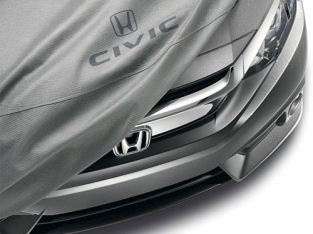 Honda Civic Sedan 2016/17 Vehicle Cover – Honda (08P34-TGG-100)