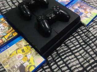 Ps4 available