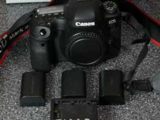 Canon EOS 6D Mark II 26.2MP Digital SLR Camera HD Video EOS Cannon Full Frame