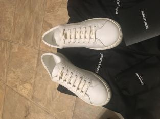Saint Laurent Shoes size 6