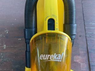 Eureka Easy Clean Handheld Vacuum