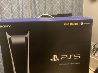 PS5($600) Text 2052945923 for more info
