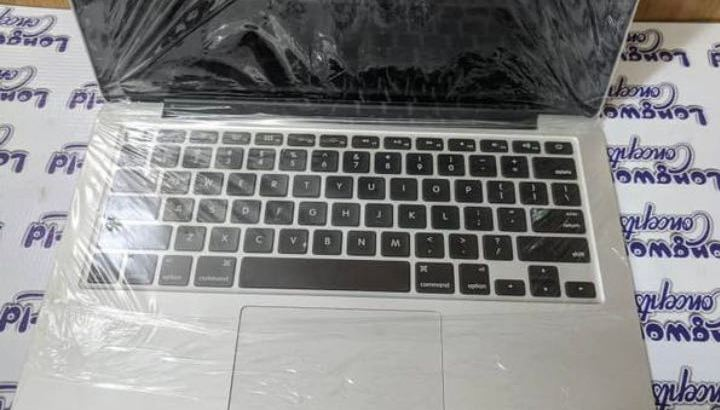 Mac Book Apple laptop out for a cheap price