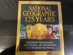 national geographic 125