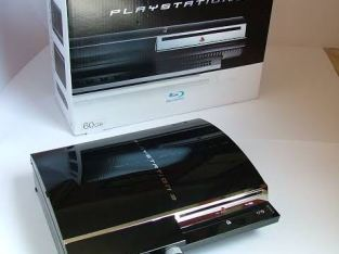 ps3 also available in good prices