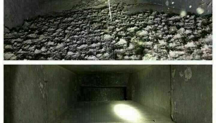PROFESSIONAL HVAC DUCTS/VENTS CLEANING