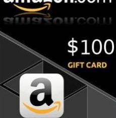Amazon Gift Card NORTH AMERICA
