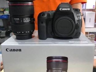 Canon EOS 5D Mark III Digital SLR Camera (Body Only) With Original Box Condition New Seller Notes Very good cosmetic and technical condition. Quantity 1 available Brand Canon Item Weight 30.3 Oz