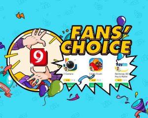 fans-choice