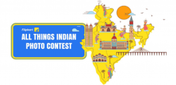 All Things Indian Photo Contest