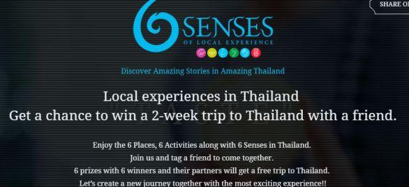 Inclusive Thailand Holidays