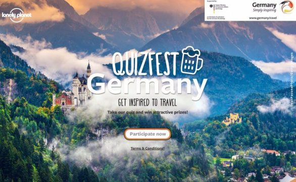 Quizfest Germany
