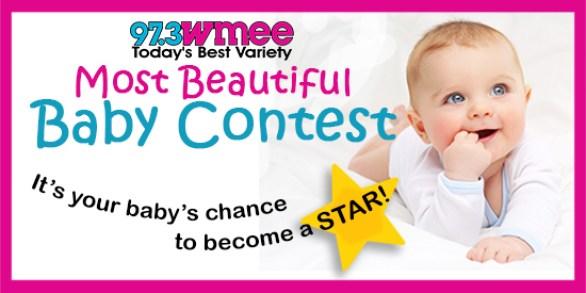 WMEE Beautiful Baby Contest