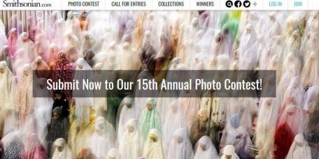 Annual Photo Contest