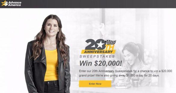 Fast Cash Advance America