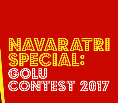 Navarathri Golu Contest 2017