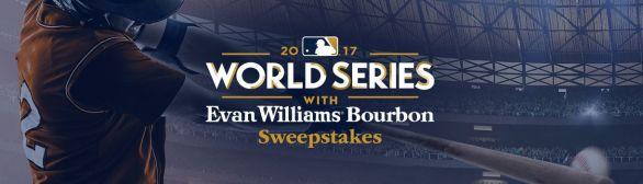 Evan Williams World Series