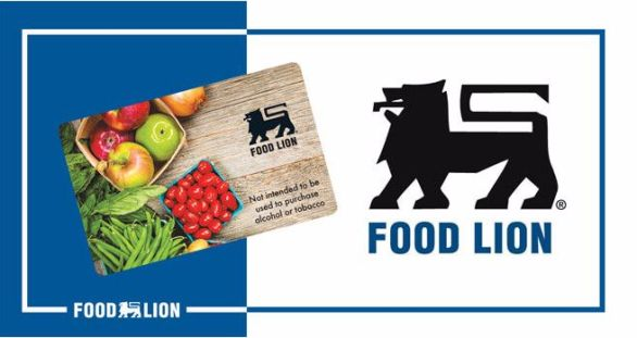 Food Lion Customer Survey