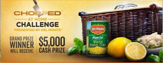 Food Network Del Monte