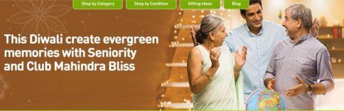 Seniority Evergreen Diwali
