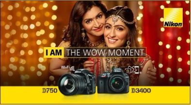 Wow Moment Contest