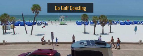 Go Gulf Coasting Sweepstakes