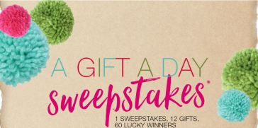 Maurices Sweepstakes