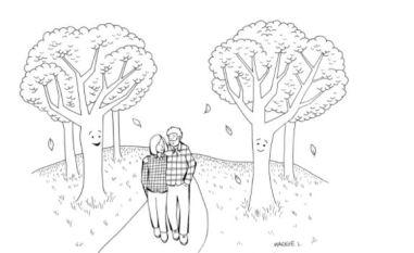 New Yorker Cartoon Caption Contest