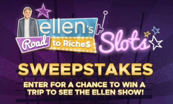 Riches slots Sweepstakes
