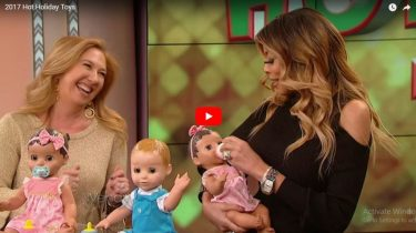 Wendy Williams Show Giveaway