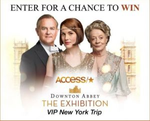 Pbs masterpiece sweepstakes winner